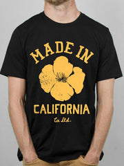 Made In California Tee
