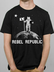 Rebel Republic Tee