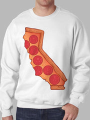California Pizza Pullover