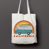 $12 California Surf Bus Tote!