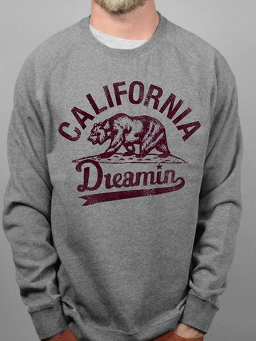 California Dreamin Pullover