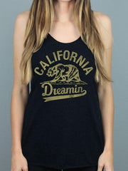 California Dreamin Tank