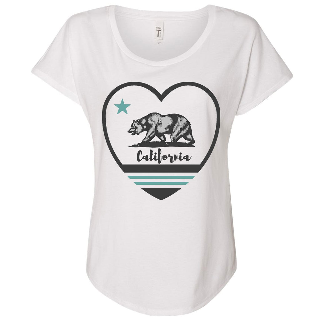 Republic Heart Dolman-CA LIMITED
