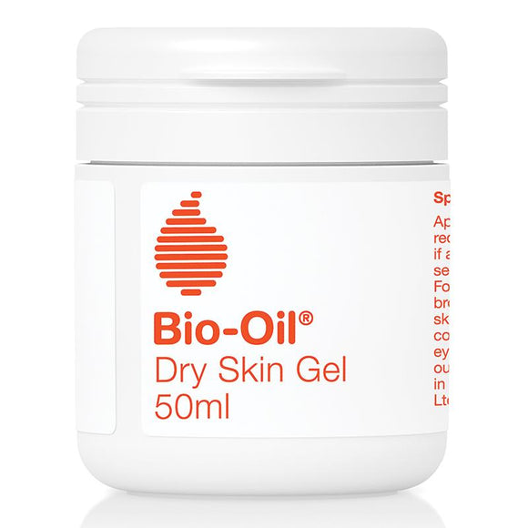 Bio Oil Dry Skin Gel 50ml