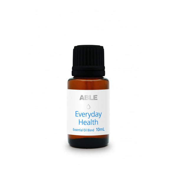 Able Everyday Health Essential Oil Blend 10mL