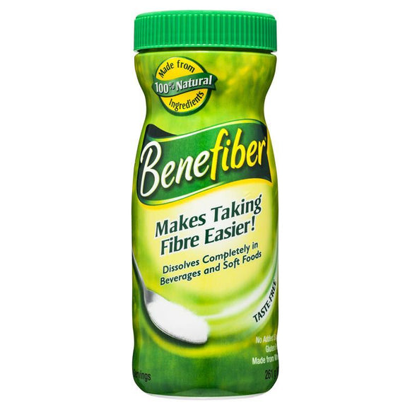 Benefiber 261g 74 Servings