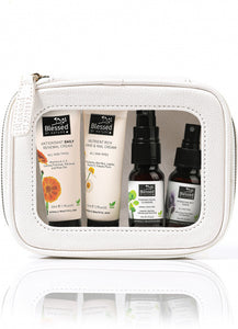 Blessed by Nature Travelling Beauty Gift Pack