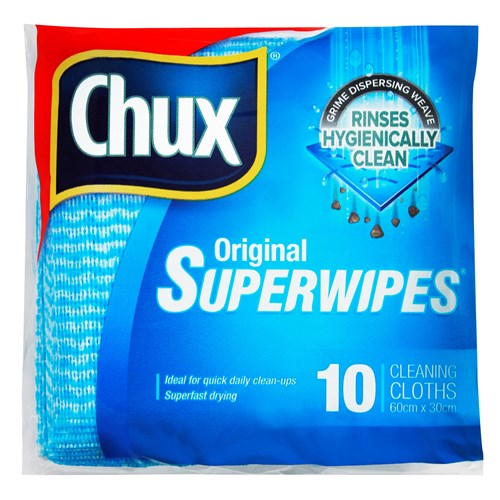Chux Original superwipes