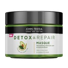 John Frieda Detox and Repair Masque 250mL