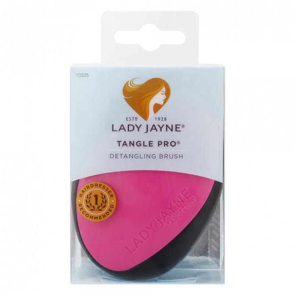 Lady Jayne Tangle Pro Detangling Brush