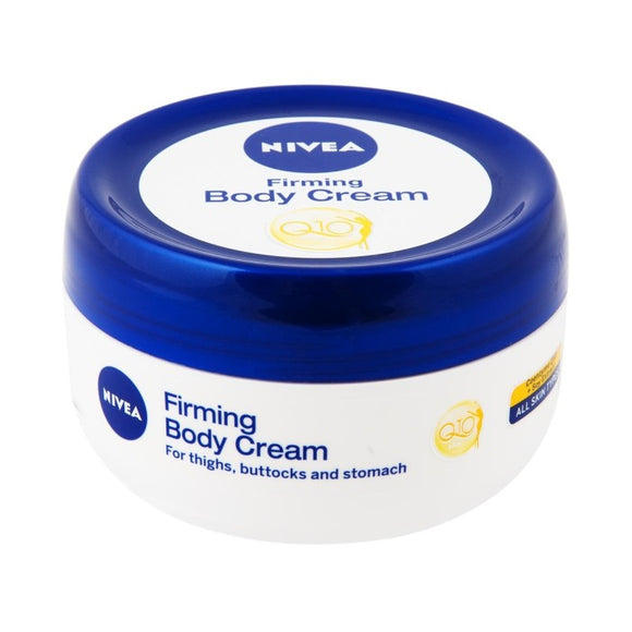 Nivea Body Contouring Cream Q10 Plus 300ml