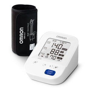 Omron Blood Pressure Monitor HEM7156