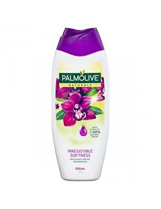 Palmolive Naturals Milk & Black Orchid Shower Milk 500ml