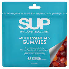 SUP Multi Essentials 65 Gummies