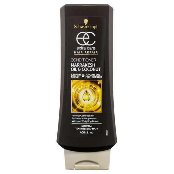 Schwarzkopf Marrakesh Oil And Coconut Conditioner 400nl