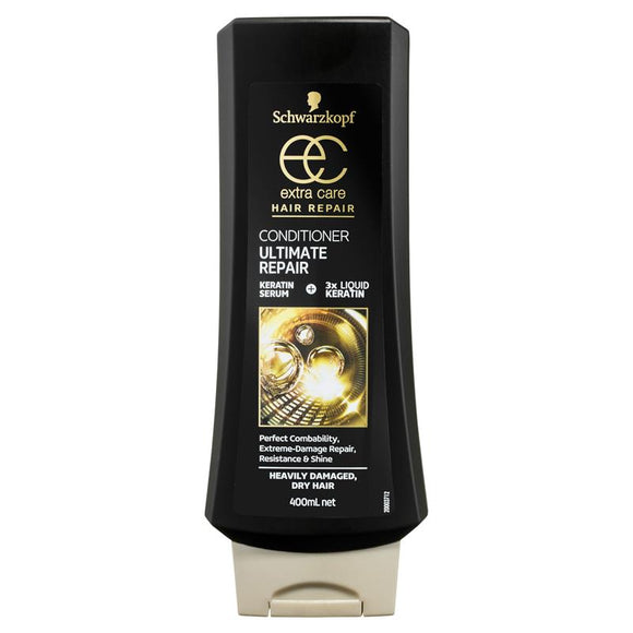 Schwarzkopf Ultimate Repair Conditioner 400ml