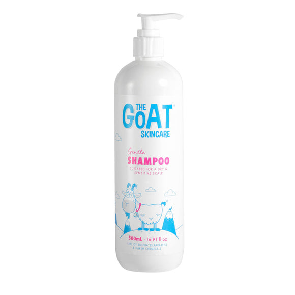 The Goat Skincare Shampoo 230ml