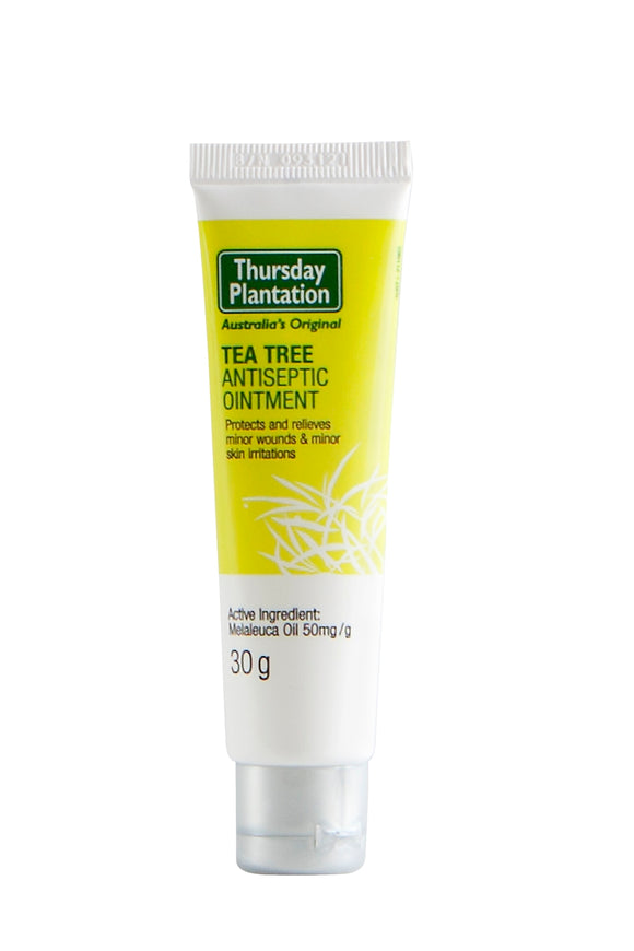 Thursday Plantation Tea Tree Antiseptic Ointment 30g