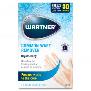 Wartner Common Wart Remover 50mL