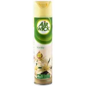 Air Wick 4in1 Air Freshener Vanilla 185g