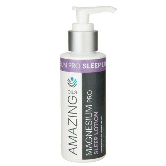 Amazing Oils Magnesium Pro Sleep Lotion 125mL