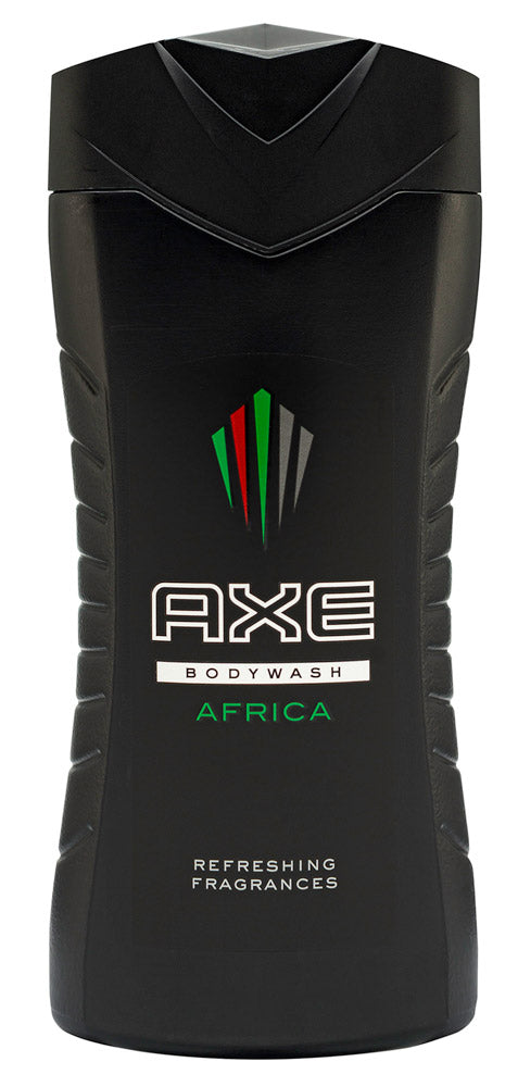 Axe Africa Bodywash 250mL