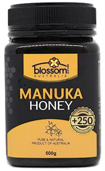 Blossom Health Manuka Honey +250GMO 500g