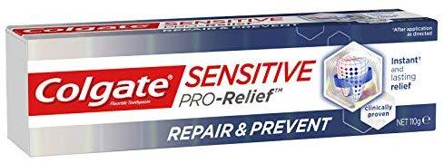 Colgate Sensitive Pro-Relief [Repair & Prevent] Toothpaste 110g