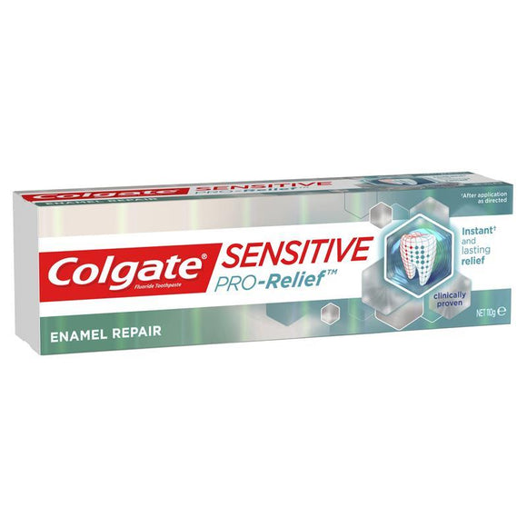 Colgate Sensitive Pro-Relief [Enamel Repair] Toothpaste 110g