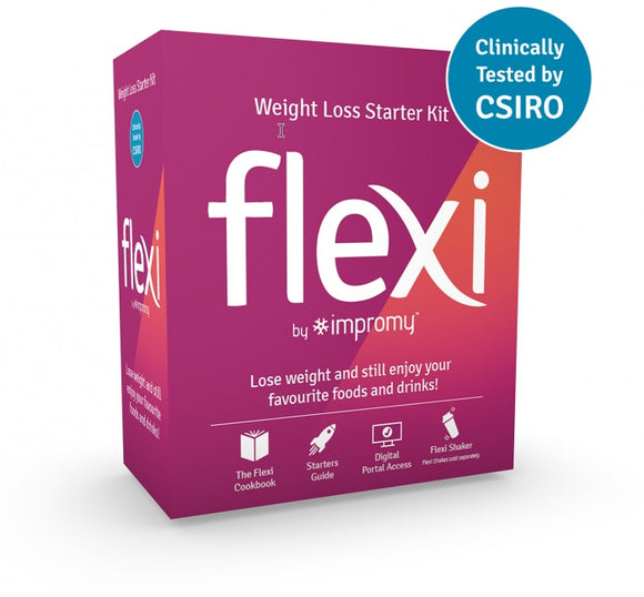 Flexi Weight loss Starter Kit