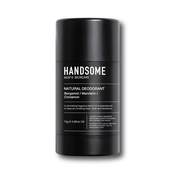 Handsome Mens Deodorant 75g