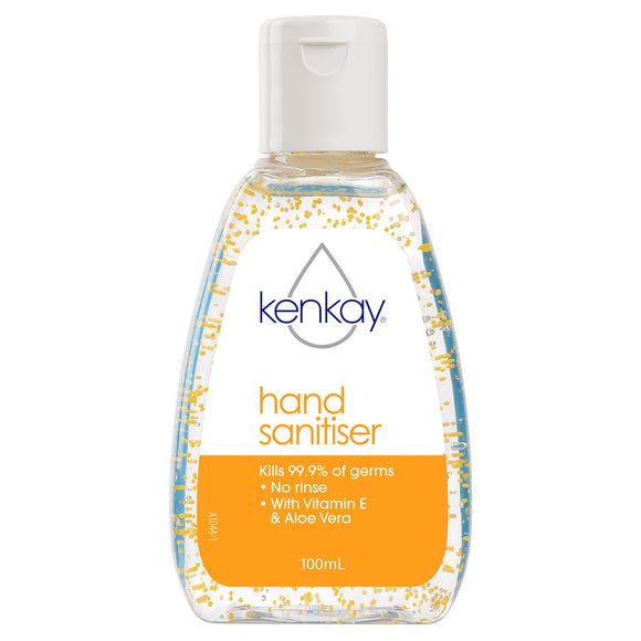 Kenkay Hand sanitiser 100mL