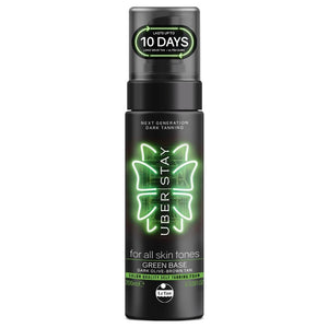 LeTan Uber Dark Foam Green Base 200mL