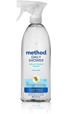 Method Shower Spray Ylang Ylang 490mL