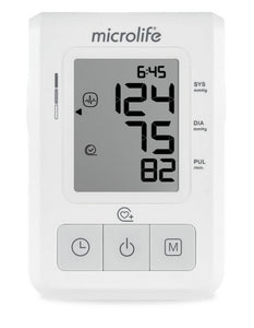 Microlife PAD B2 Basic Blood Pressure Monitor