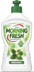 Morning Fresh Dish Washing Liquid (Original) 400mL