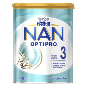 Nan Optipro Stage 3 800g