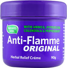 Natures Kiss Anti-Flamme Everyday Cream 90g