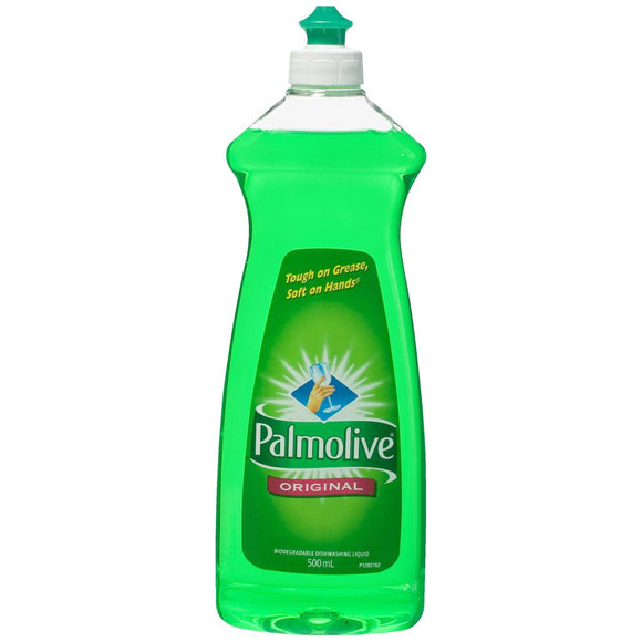 Palmolive dishwashing liquid 500mL