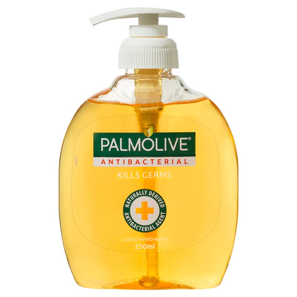 Palmolive liquid handwash 250mL (Original)