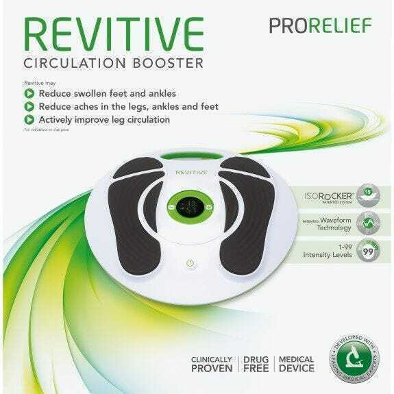 Revitive ProRelief Circulation Booster