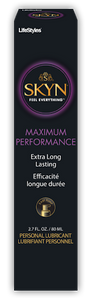 Skyn Maximum Performance lubricant 80mL