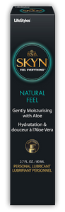 Skyn Natural Feel lubricant 80mL