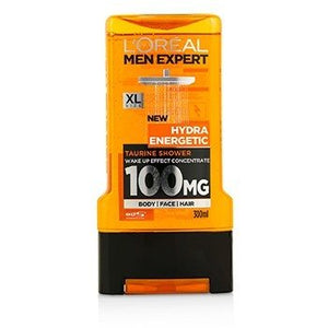 L'Oreal Men Expert Taurine Shower Gel 100mg  300mL
