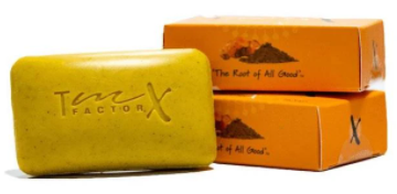 Tumerix Factor Signature Series Soap 100g