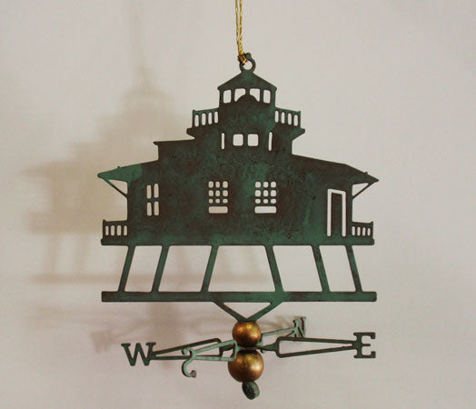 Thomas Point Ornament