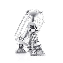 Load image into Gallery viewer, Star Wars - R2-D2 Canister Pewter Royal Selangor