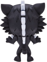 Load image into Gallery viewer, RWBY - Beowolf Grimm 4 inch Vinyl Figure Jazwares