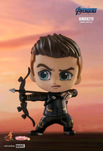 Load image into Gallery viewer, Avengers 4 Endgame - Hawkeye Cosbaby Bobble-head Hot Toys