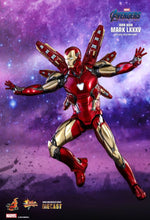 Load image into Gallery viewer, Avengers 4 Endgame - Iron Man Mark LXXXV 85 MMS528D30 1/6 Scale Collectible Figure Hot Toys